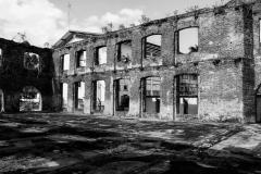 Ruine - Paramaribo