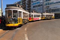 Tram - Lisboa