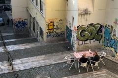 Old Town - Lisboa